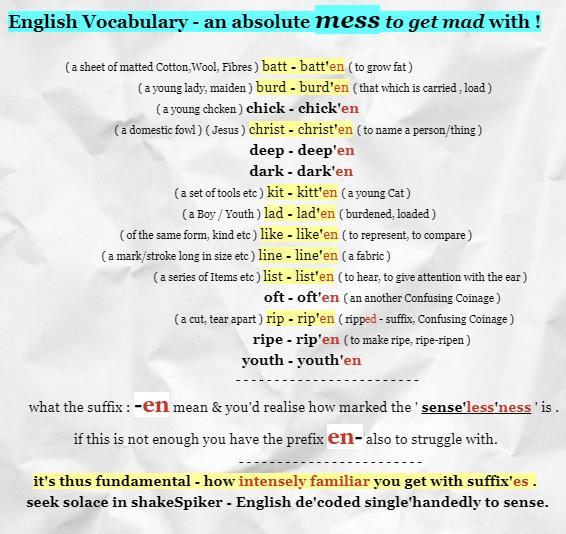 vocabulary metry 20.1