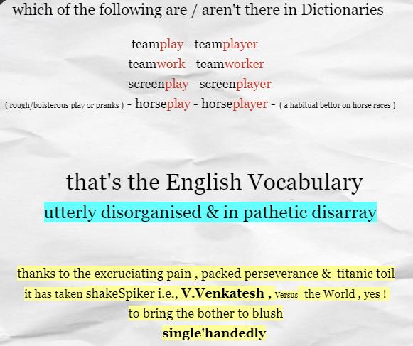 vocabulary metry